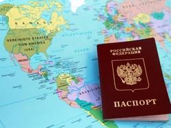 Российским полицейским разрешили выезжать за границу