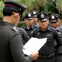 Туристы в Таиланде арестованы за правонарушение двухлетней давности