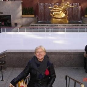 Ирина Дынова