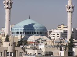 Иордания отрицает революционный настрой