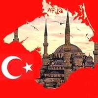 Турпоток в Турцию сократился на 20%, в Крым - вырос на 50%