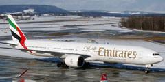Авиакомпания «Emirates» продает дешевые билеты в Бангкок и на Мальдивы