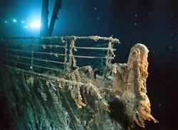 Путешествие к «Титанику» в следующем году превратится в реальность