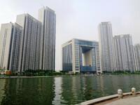 Прогулка по Тяньцзину (Китай).Часть 1.