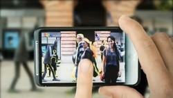Adobe создал программу, которая убирает с фото лишние объекты в реальном времени