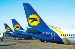 Между Самарой и Киевом появится прямой рейс
