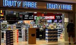 В аэропорту Владивостока впервые в РФ откроется Duty Free в зоне прилета