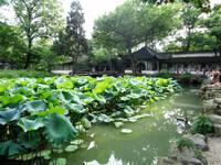 Сучжоу. Столица Средневековых китайских садов
