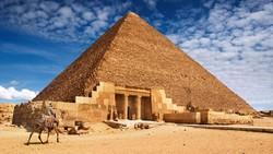 В Египте предотвращены теракты на туристических объектах