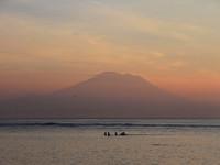 Бали. У океана...