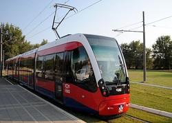 В общественном транспорте Белграда появились точки доступа к интернету Wi-Fi