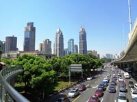 Самостоятельно по Шанхаю. ( Часть 2.)