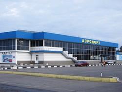 Реконструкция аэропорта Симферополя начнется в ноябре