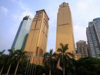 Шеньчжень -золотой город Китая