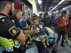 Швеция вводит погранконтроль из-за мигрантов