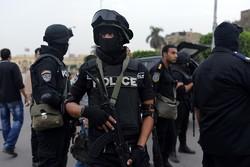 Очередной теракт на Синае