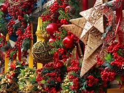 ТОП-10 европейских рождественских ярмарок