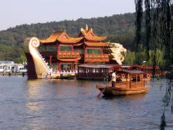 Ханчжоу намерен принять в три раза больше российских туристов