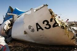 СМИ: бомба в А321 была заложена под пассажирским сиденьем