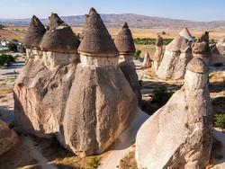 В скалах Каппадокии откроют СПА-центр