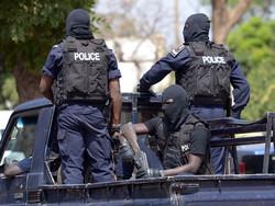 Из захваченного боевиками в Мали отеля освобождены 80 заложников