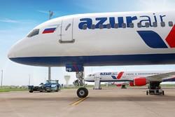 Azur Air будет летать из Казани на Гоа