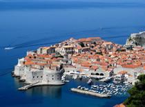 Фэйсбук-революция в Хорватии не омрачит туристический сезон