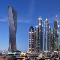 Отели Дубая снизят цену для россиян на 40%