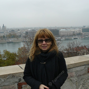 Ирина Дюрич