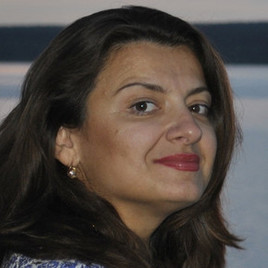 Алиева Юлия (JuJu35)