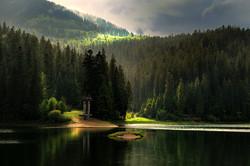 Лучшие нацпарки Украины для экотуризма
