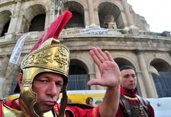 С римских улиц исчезнут гладиаторы