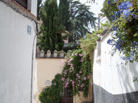 Гранада - Альбайсин