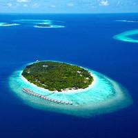 Отель на Мальдивах при заселении компенсирует стоимость перелёта
