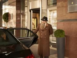 Московский отель вошёл в программу Insider Experiences IC Hotels