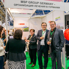msp group germany