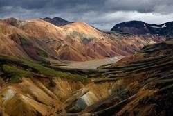 В Исландии откроют для туристов еще один кратер вулкана