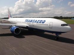 «Трансаэро» прекращает полеты в Бразилию