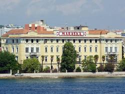 В Хорватии откроется отель на ликёрном заводе