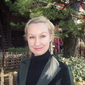 Ольга Рыбалка