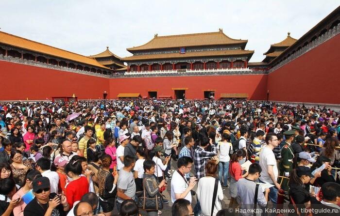Когда официальные праздники в китае