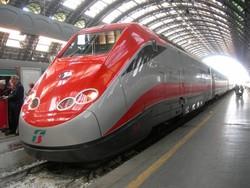 Trenitalia переходит на электронные билеты