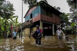 Уругвай, Парагвай и Аргентина страдают от наводнений