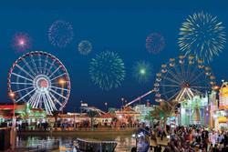 Обнародовано расписание Дубайского торгового фестиваля
