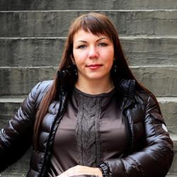Валерия Кальченко