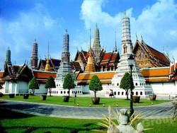 Таиланд – лидирующее направление у россиян
