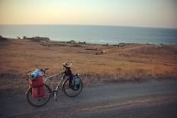 Велосипедист из Германии за 50 лет объехал почти 200 стран
