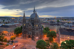 Вена предлагает туристам карту гостя