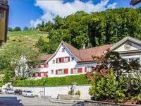 Древнейшее доминиканское аббаство Швейцарии
