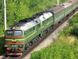 Из России в Крым будут запущены чартерные поезда